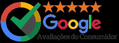 Avaliações Google